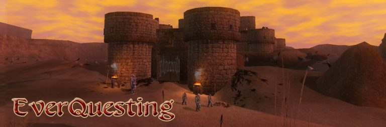 EverQuesting: An EverQuest II Heritage Quest guide