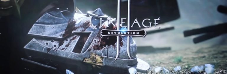 Get your first look at Lineage II: Revolution