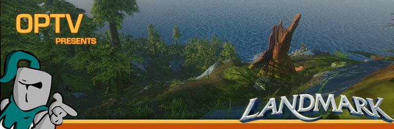 The Stream Team: Looking for the perfect spot in Landmark