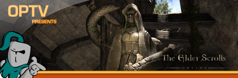 The Stream Team: Becoming a true thief in The Elder Scrolls Online