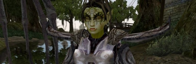 Massively OP Podcast Episode 103: Back to Morrowind