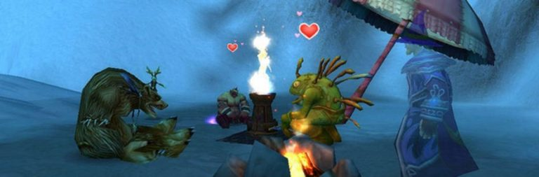 The Daily Grind: How does your guild decide which MMOs to play?