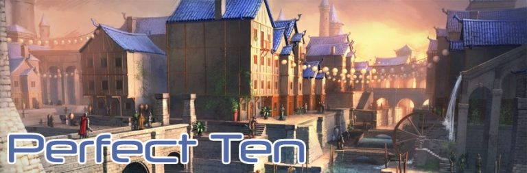 Perfect Ten: The most exciting MMO developments yet to come in 2016