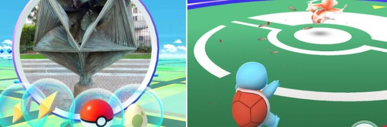 Pokemon Go: Fatwas, maps, lawsuits, and Kirby's call-out