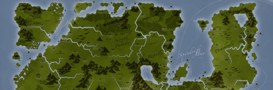 Shroud Of The Avatar World Map.Explore Shroud Of The Avatar S World With This Community Web Atlas