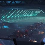 Star Citizen's celebratory Around the Verse features the Bengal Carrier
