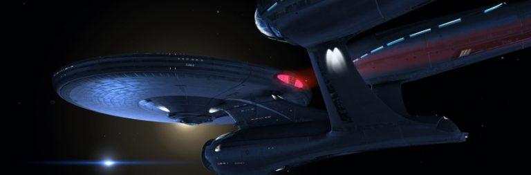 Here are the stats on Star Trek Online's Kelvin timeline ships