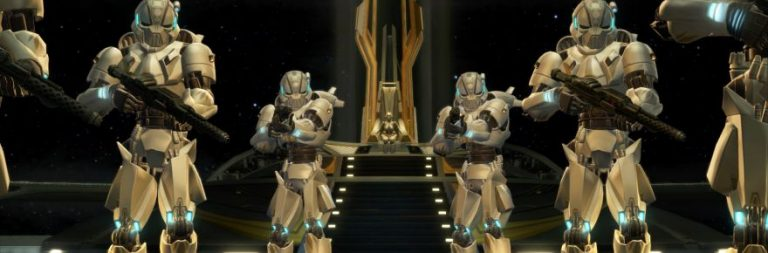 The Battle of Odessen, the final chapter of SWTOR's KOTFE, arrives August 11