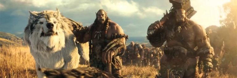 Warcraft movie director says the production experience was 'traumatic'