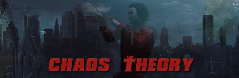 Chaos Theory: The 80s invade The Secret World