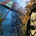 Guild Chat: Minors and MMOs: Family-friendly guilds
