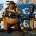 Sea of Thieves will give pirates musical instruments to fill the time