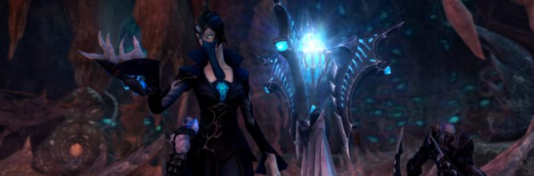 Rumor: NCsoft might be working on Aion 2