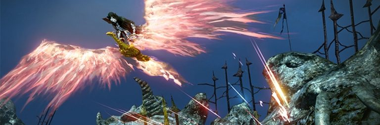 ArcheAge offers compensation to players for server outages