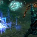 Path of Exile posts patch notes in advance of Friday's Legacy Challenge League