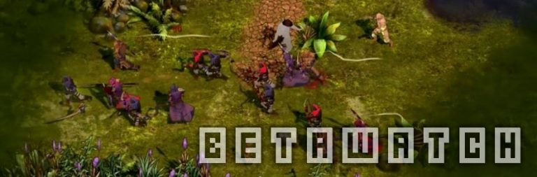 Betawatch: Das Tal becomes The Exiled (August 19, 2016)