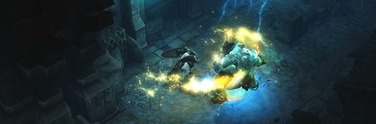 Diablo III brings patch 2.4.2 to the live servers