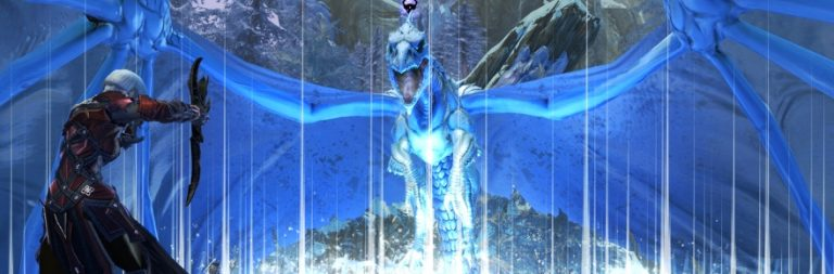 Neverwinter crits you with a wall of class balance notes