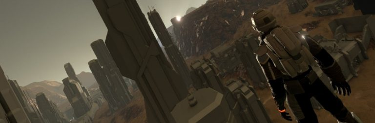 Dual Universe drums up interest for its coming Kickstarter