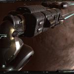EVE Evolved: The single-shard sandbox economy