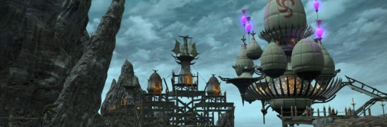 Final Fantasy XIV updates players on tomestone changes