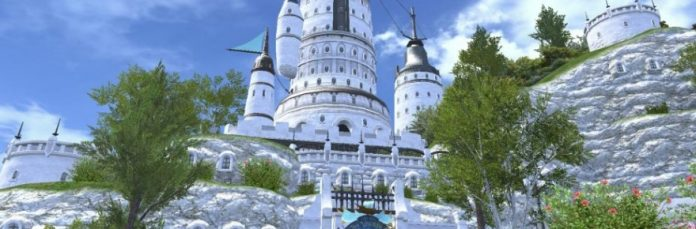 Even mainstream sites are starting to notice Final Fantasy XIV's