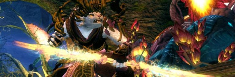 The Daily Grind: How much does your MMORPG character's appearance matter to your gameplay?