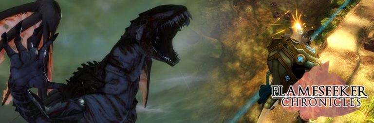 Flameseeker Chronicles: What to do in Guild Wars 2 between season 3 episodes