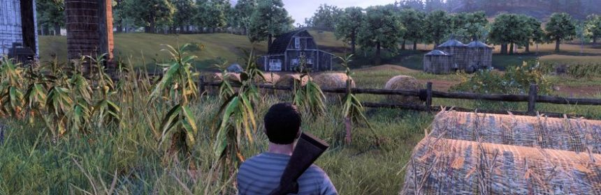 H1Z1: King of the Kill map gets a full-scale revamp ...