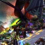 Blizzard makes radical adjustments to World of Warcraft invasion XP