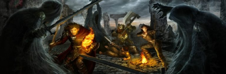 Lord of the Rings Online has a two-and-a-half-year plan