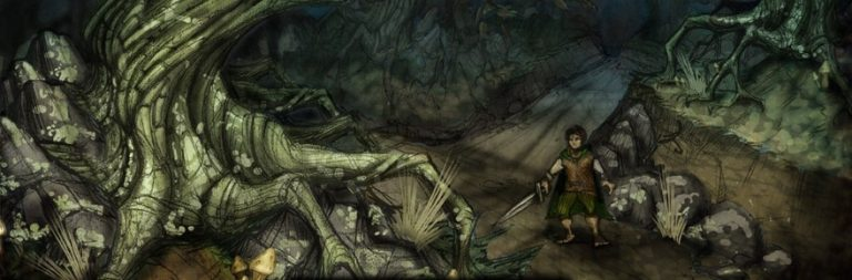 The Game Archaeologist: Middle-earth Online