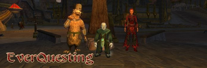EverQuesting: Researching for your free EverQuest II skill
