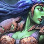 SMITE's Force of Nature patch introduces Terra, the Earth Mother