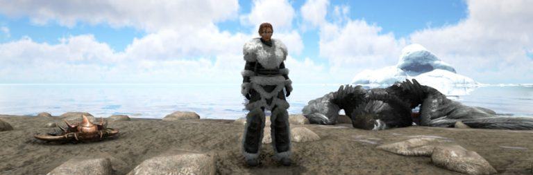 WildCard recombines ARK versions back into one game, adds SOTF modding and VR
