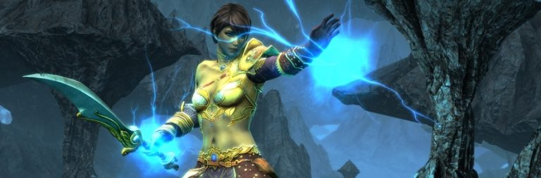 Here's everything you need to know about RIFT's Starfall Prophecy expansion