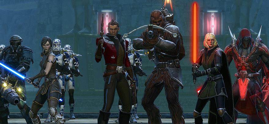 starwars guild