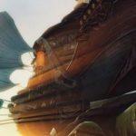 Revelation Online will boast giant turtle housing