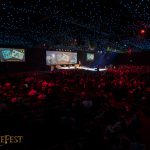RuneFest 2016 @ Battersea Evolution, London