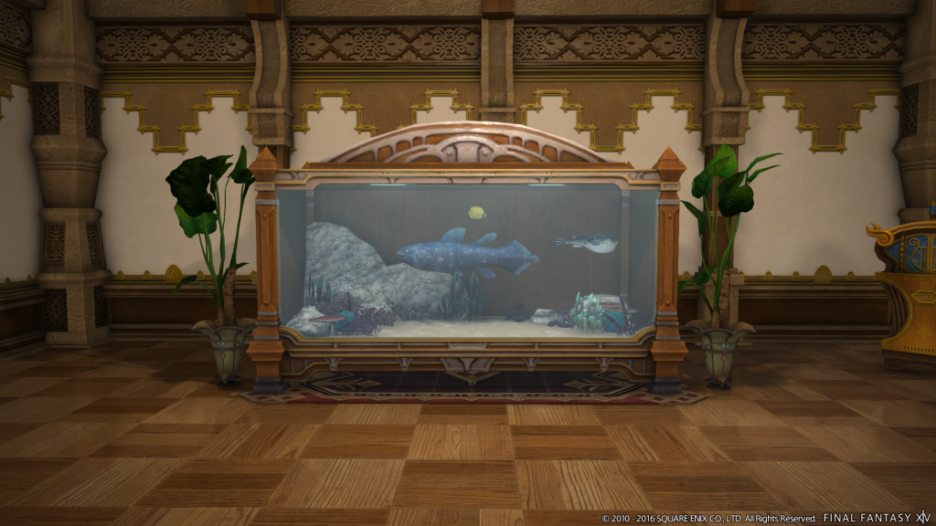 Final Fantasy Xiv Previews The Main Scenario And Dungeons
