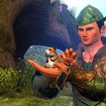 The Daily Grind: What would you like MMORPG vanity pets to *do*?