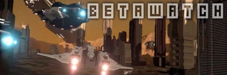 Betawatch: Dual Universe hits the Kickstarter circuit (September 9, 2016)
