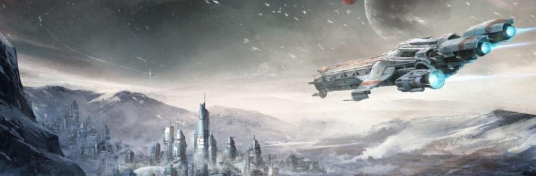 Star Citizen will let players open their own kiosks