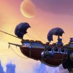 Airship-themed MOBA Cloud Pirates enters early access February 9