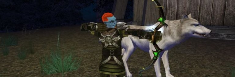 Dark Age of Camelot developers are looking to clean up unused games and general balance