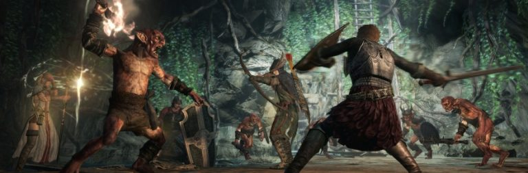 Dragon's Dogma might be coming overseas