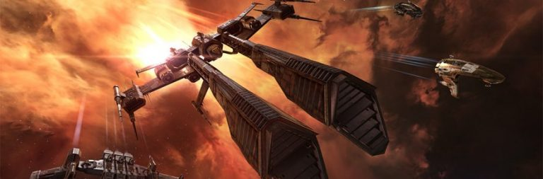 EVE Online is officially free-to-play today with Ascension