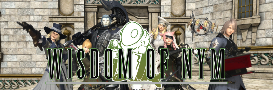Wisdom of Nym: Final Fantasy XIV and the horror of the Live Letter