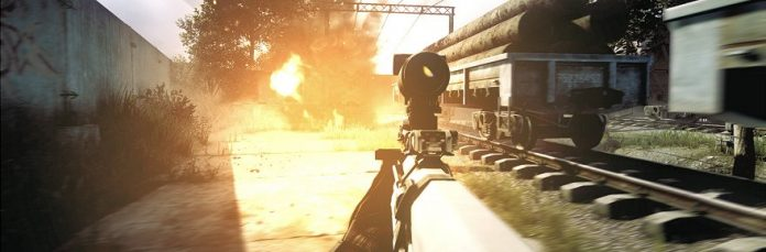 Contract Wars successor Hired Ops plans Q4 early access