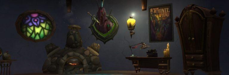 A deep-dive into MMORPG housing: RIFT vs. WildStar